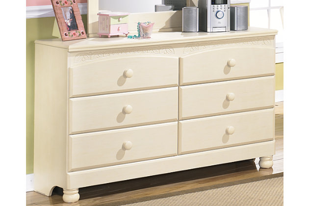 Cottage Retreat Dresser, , large