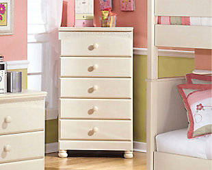 Cottage Retreat Chest of Drawers, , large