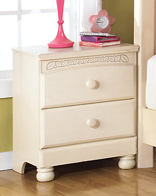 Cottage Retreat Nightstand, , rollover