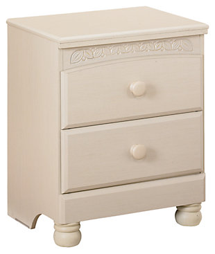 Cottage Retreat Nightstand, , large