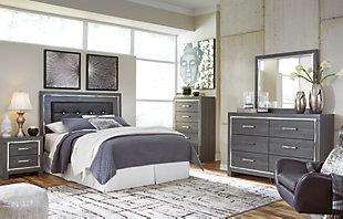 Lodanna Dresser, , large