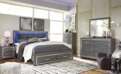 Lodanna Dresser Ashley Furniture Homestore