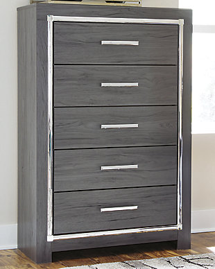 Lodanna Chest of Drawers, , rollover