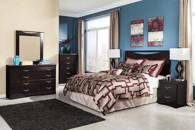 Zanbury Chest Of Drawers Ashley Furniture Homestore