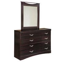Zanbury Queen Panel Bed Ashley Furniture Homestore