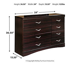 Zanbury Dresser, , large