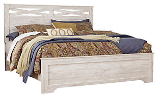 Briartown Panel Bed, , large