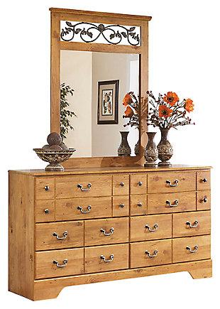 Bittersweet Dresser and Mirror, ...
