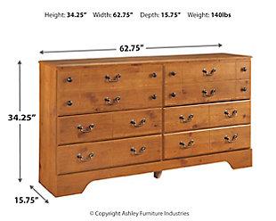 Bittersweet Dresser, , large