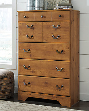 Bittersweet Chest of Drawers, , rollover