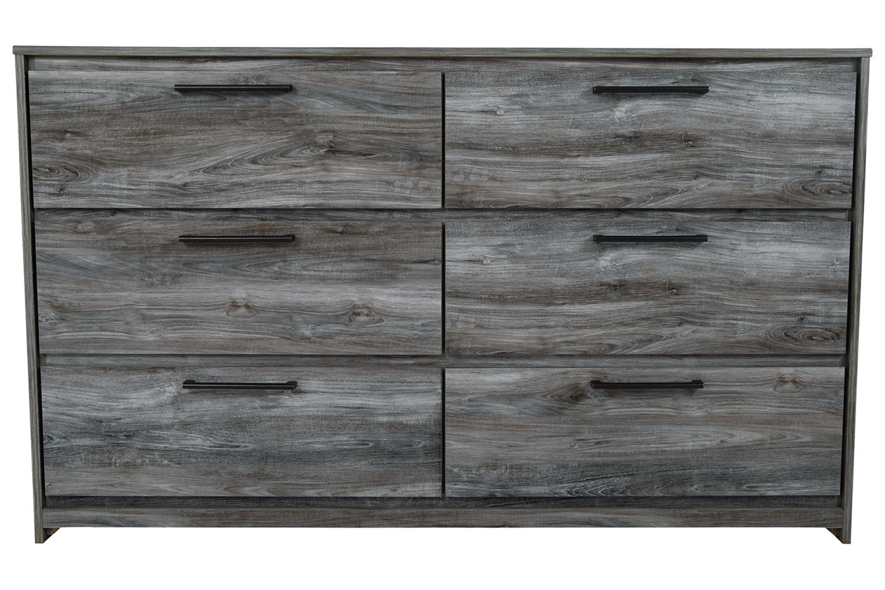 Baystorm Dresser Ashley Furniture Homestore