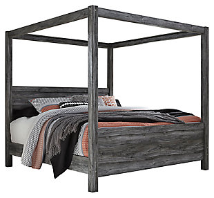 Baystorm Poster Bed, , large