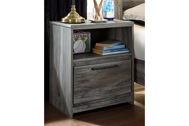 Baystorm Nightstand, , large