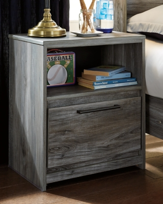 Baystorm Nightstand Ashley Furniture Homestore