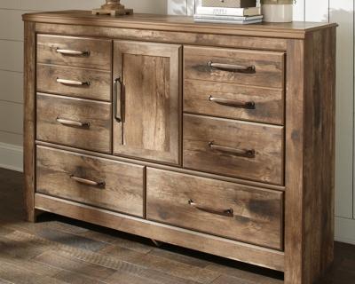 Blaneville Dresser, , large