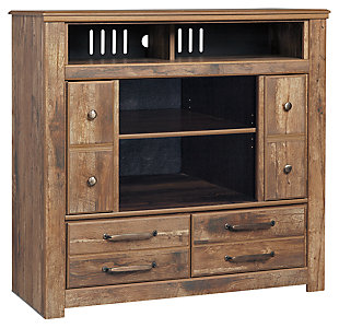 Blaneville Media Chest, , large