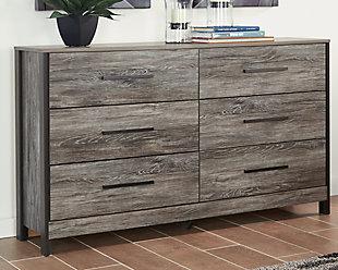Cazenfeld Dresser, , rollover