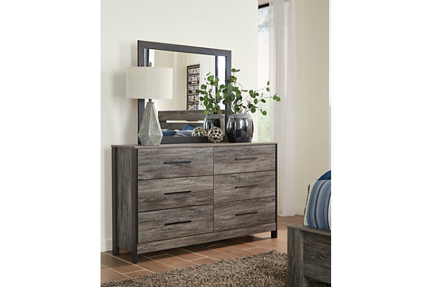 Cazenfeld Dresser, , large