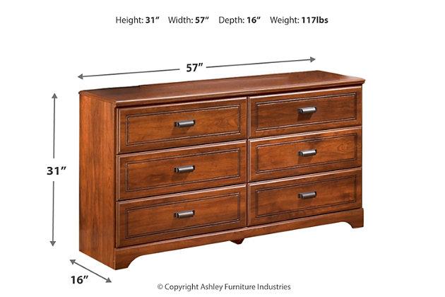 Barchan Dresser, , large