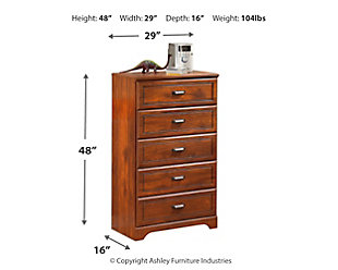 Barchan Chest of Drawers, , large