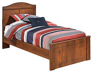 Barchan Panel Bed, , large