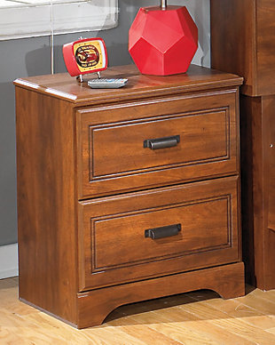Barchan Nightstand, , rollover