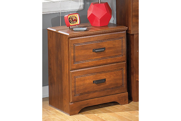 Barchan Nightstand, , large