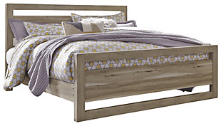 Kianni Queen Panel Bed, , large