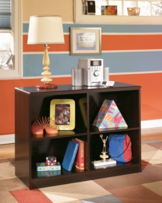 Ashley Bookcase Product Image