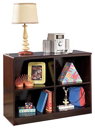 """Embrace 28"""" Bookcase, , large"""