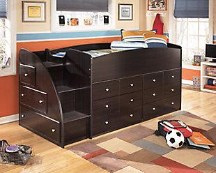 Embrace Drawer Storage, , large