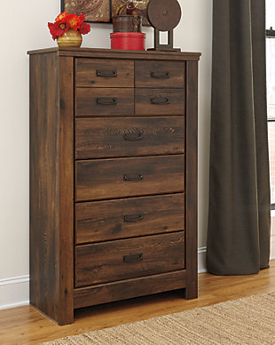 Quinden Chest of Drawers, , large