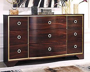 Lenmara Dresser, , large