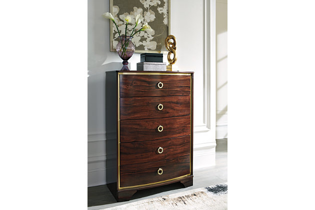 Lenmara Chest of Drawers, , large