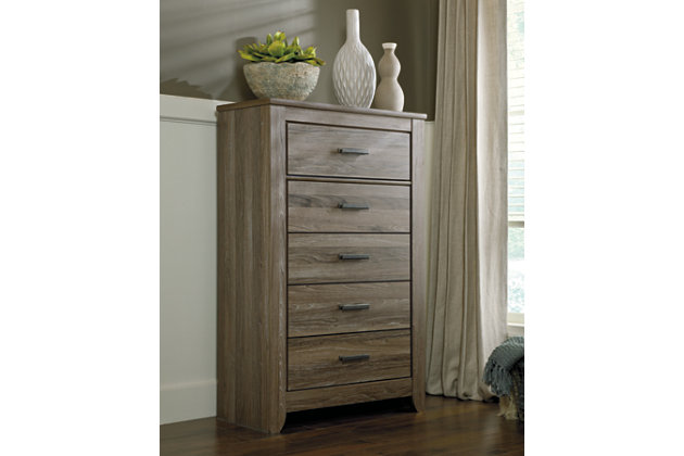Zelen Chest Of Drawers Ashley Furniture Homestore