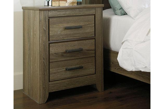 Zelen Nightstand Ashley Furniture Homestore