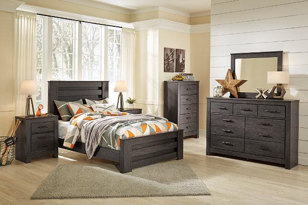 Brinxton Dresser, , large