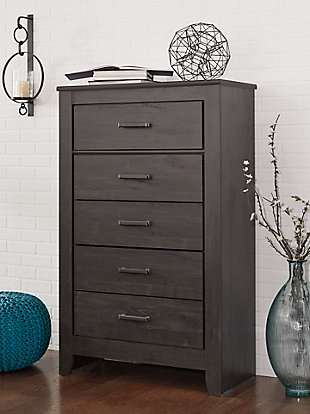 Brinxton Chest of Drawers, , rollover