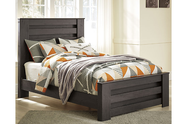 Brinxton 4-Piece Bedroom Package, , large