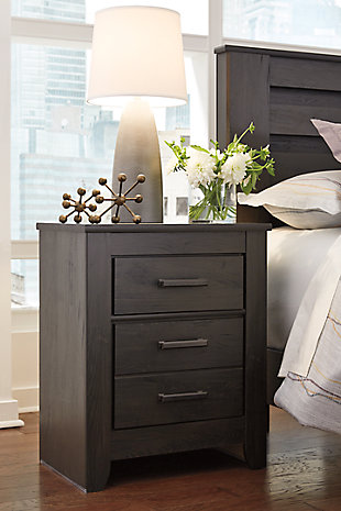 Brinxton Nightstand, , large