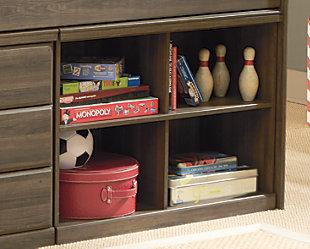 """Juararo 28"""" Bookcase, , rollover"""