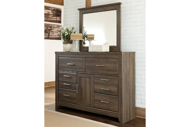 Juararo Dresser and Mirror, , large