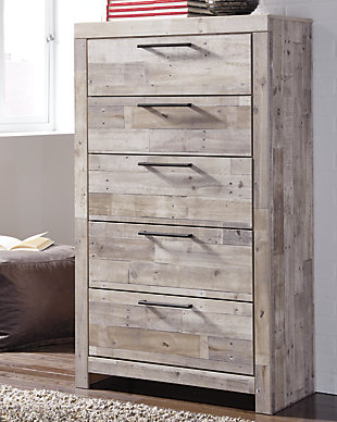 Effie Chest of Drawers, , rollover