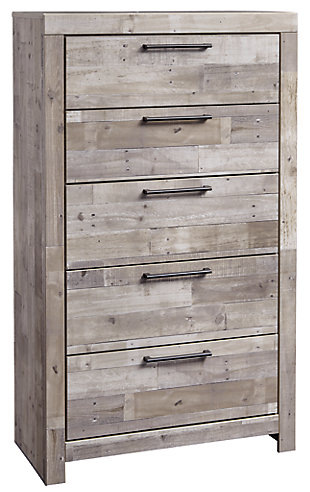 Effie Chest of Drawers, , large