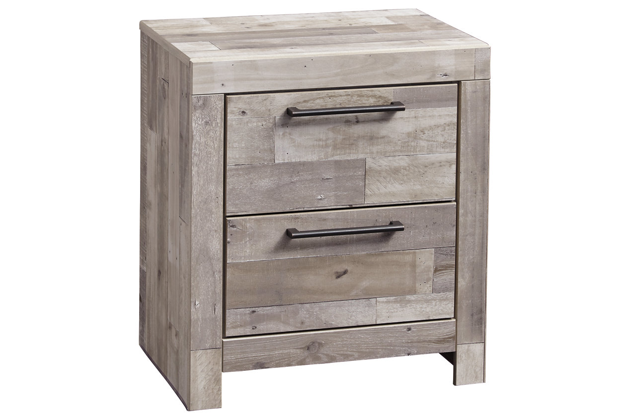 Effie Nightstand Ashley Furniture Homestore