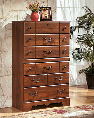 Timberline Chest of Drawers, , rollover