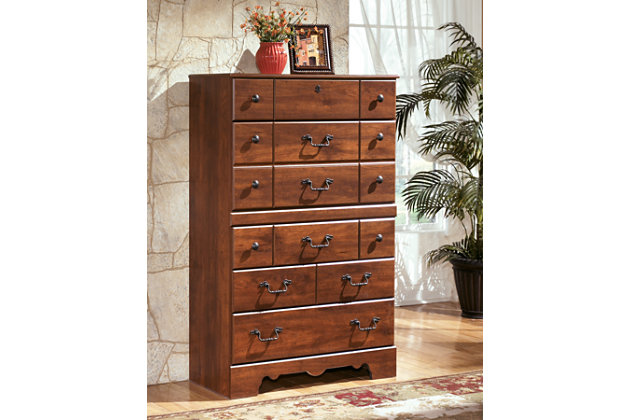 Timberline Chest of Drawers, , large