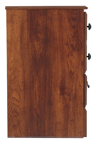 Timberline Nightstand, , large
