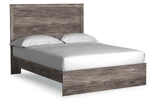 Ralinksi Queen Panel Bed Ashley Furniture Homestore