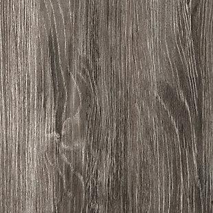 Ralinksi Queen Panel Bed, Gray, large